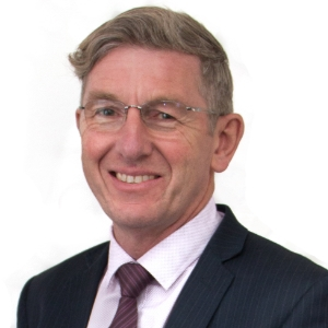 Stephen Kerr