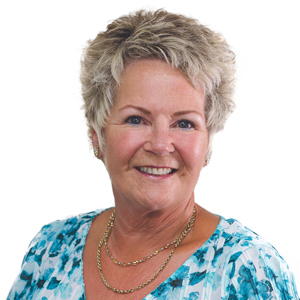 Shirley Griffiths